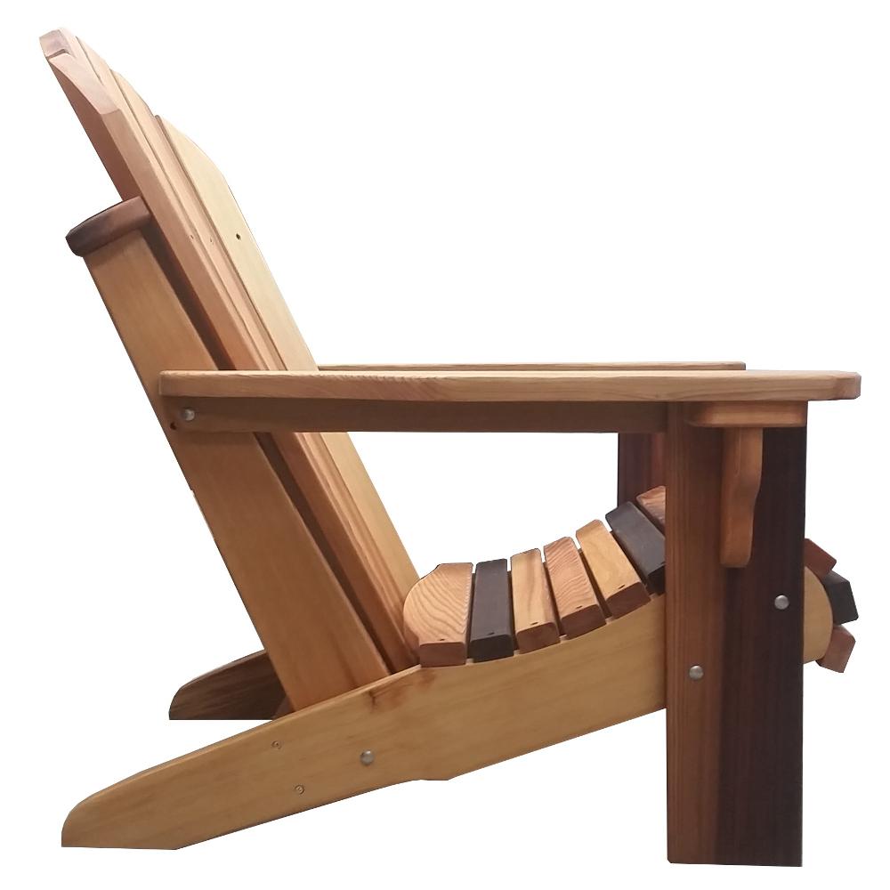 adirondack chair kit living room sets chairs best wood premium side jpg