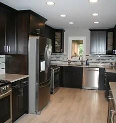 Kitchen Remodel Cleveland Regency Developers
