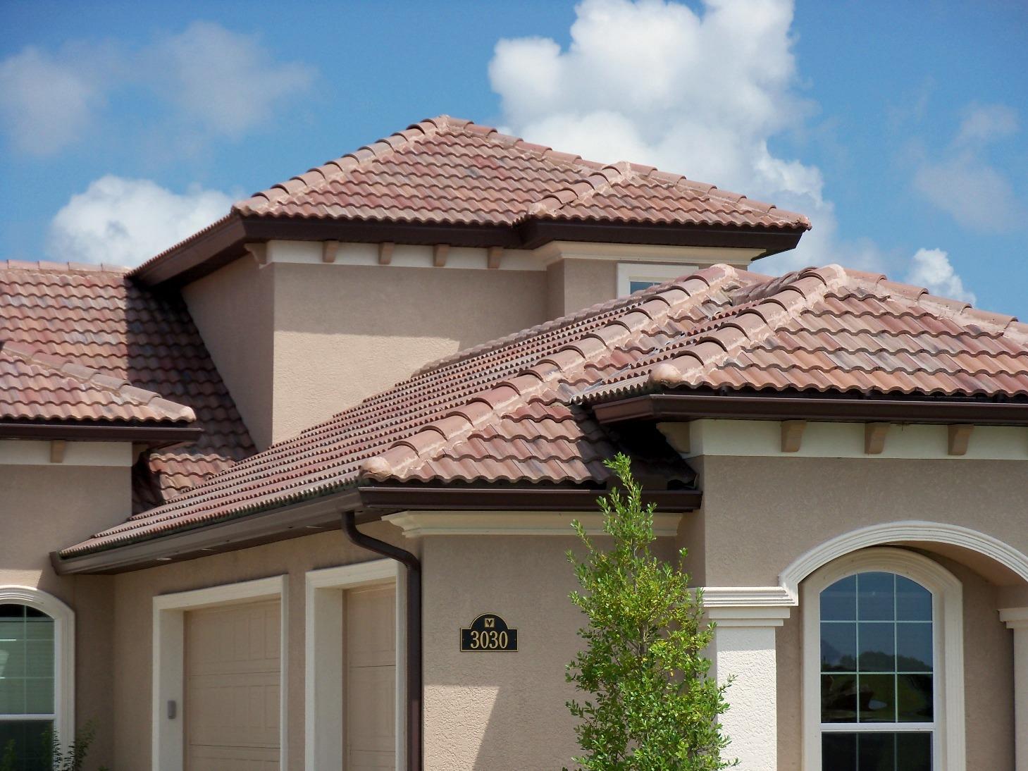 concrete roof tiles tile roof canada