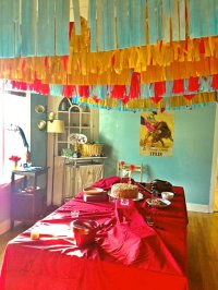 Spanish Decorations For Party | Decoration For Home