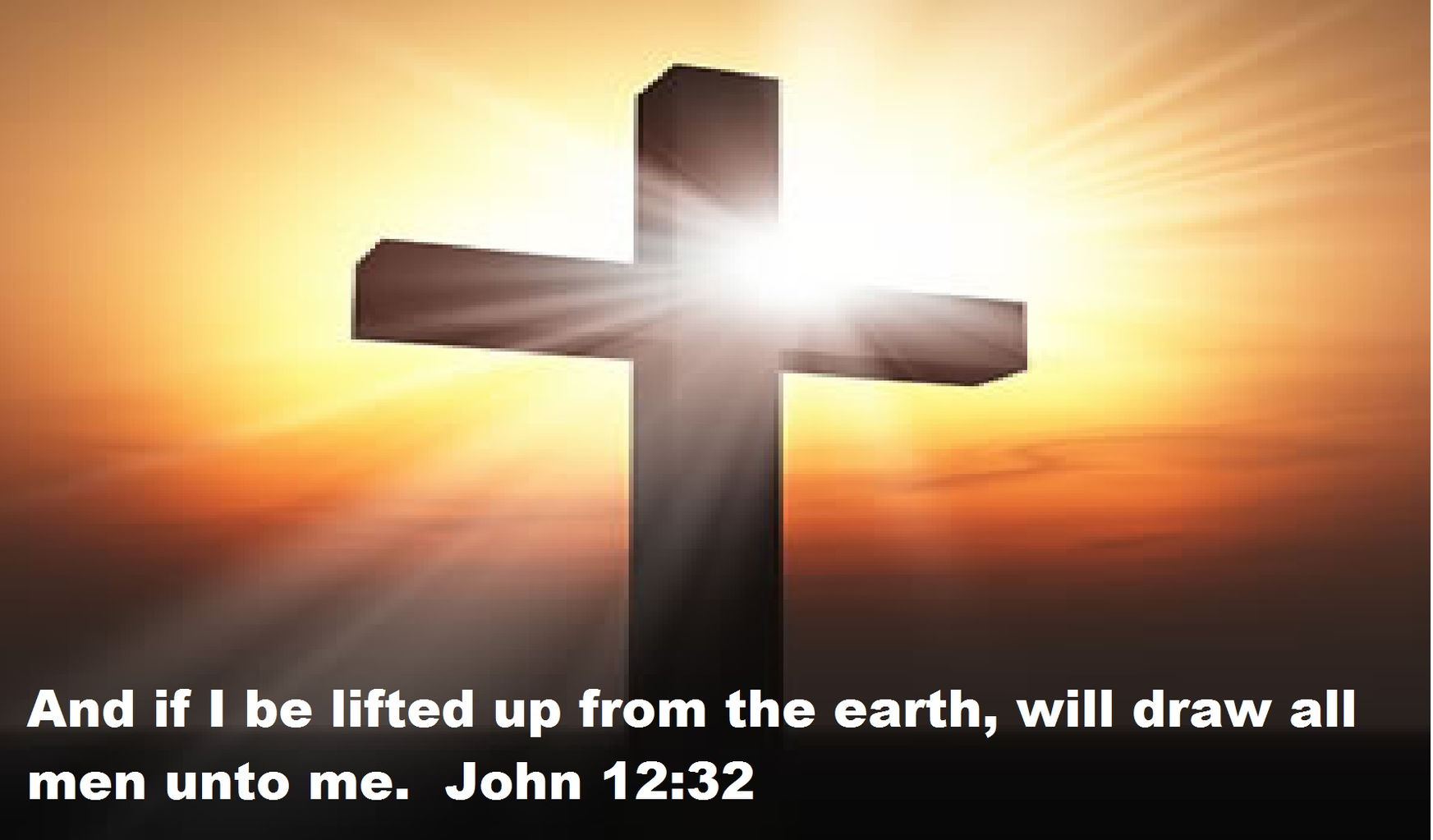 Image result for lifting up Jesus