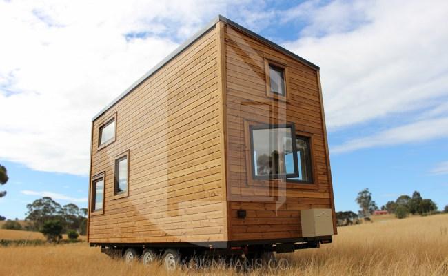 Custom Tiny Homes Wagonhaus Co Australia