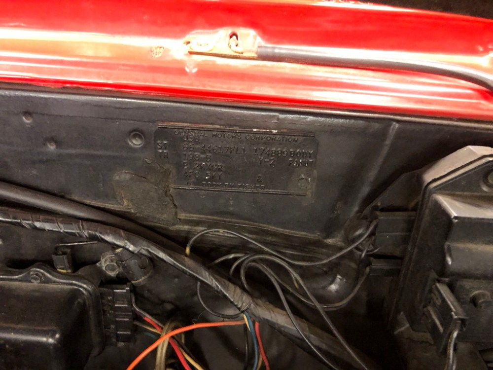medium resolution of 1966 buick skylark grand sport price sold