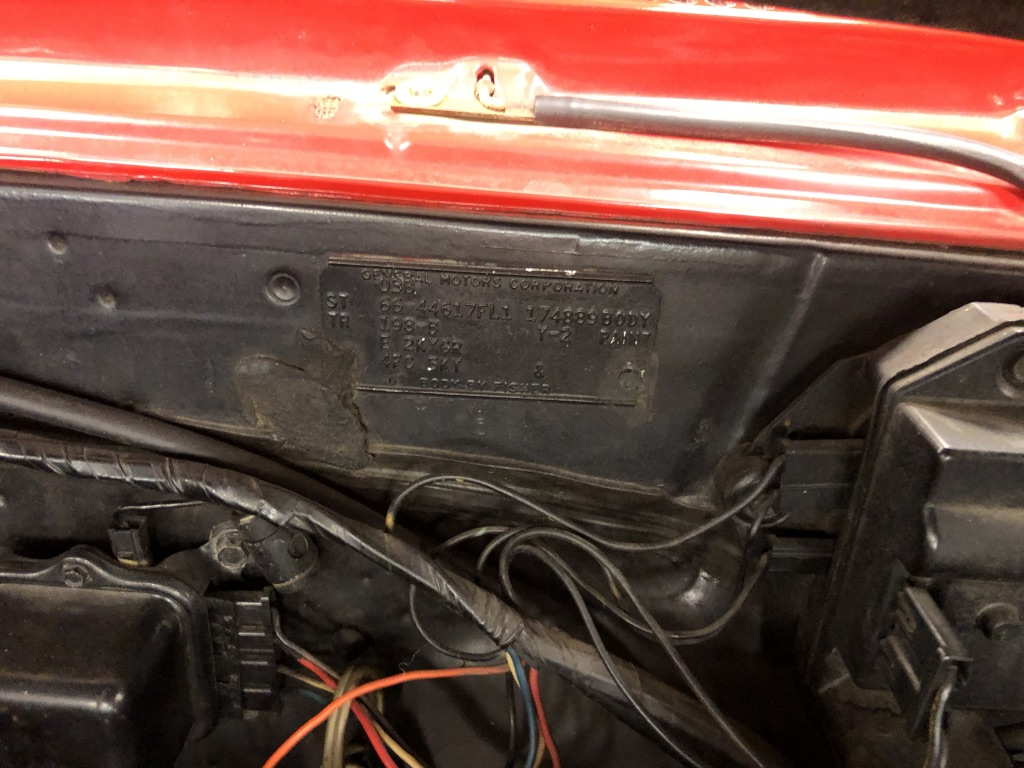 hight resolution of 1966 buick skylark grand sport price sold