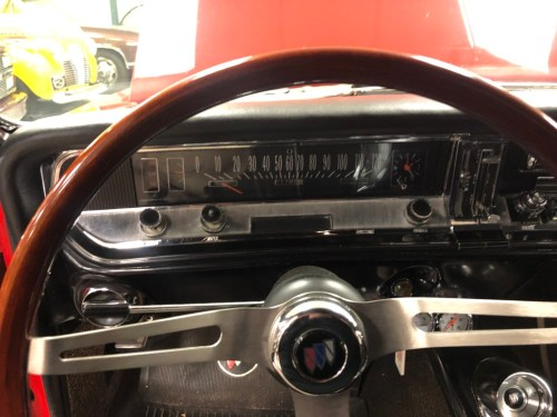 small resolution of 1966 buick skylark grand sport price sold