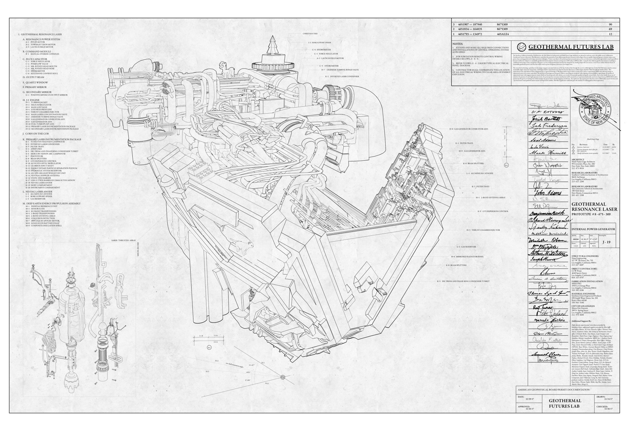 hight resolution of chapter xxx sciarc construction drawing w ttblk snakepipe