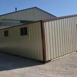 2 Stall Horse Barns