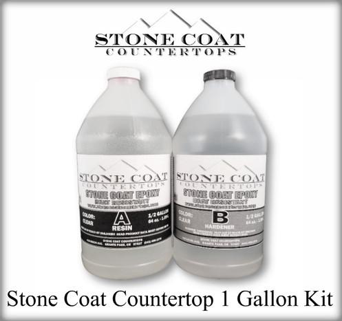 Stonecoatcountertops Com