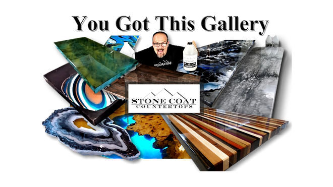 Stonecoatcountertops Review