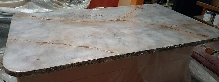 Stone Coat Countertops Marble