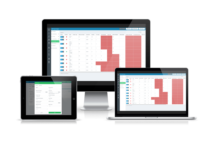 features audit and proposal software