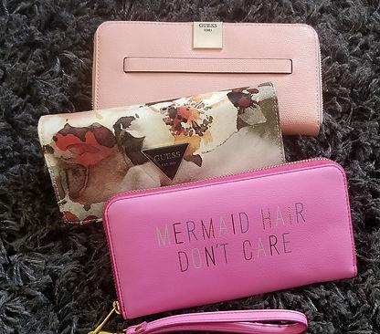 my handbag essentials perks