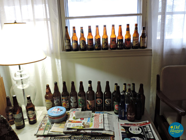 Beer Collections