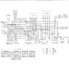1984 honda big red 200es wiring diagram [ 975 x 975 Pixel ]