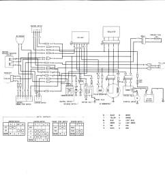 cdi box resistance specs 1984 200es wiring diagram  [ 982 x 982 Pixel ]