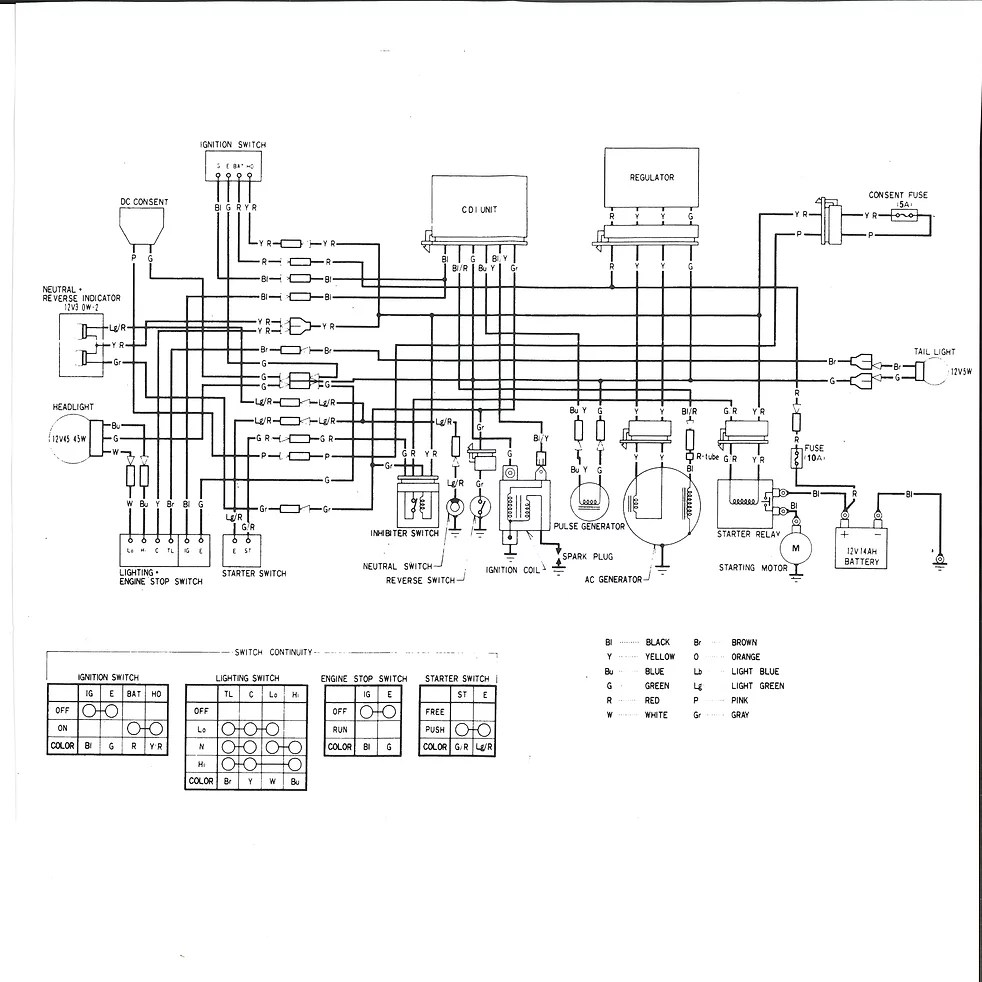 hight resolution of cdi box resistance specs 1984 200es wiring diagram