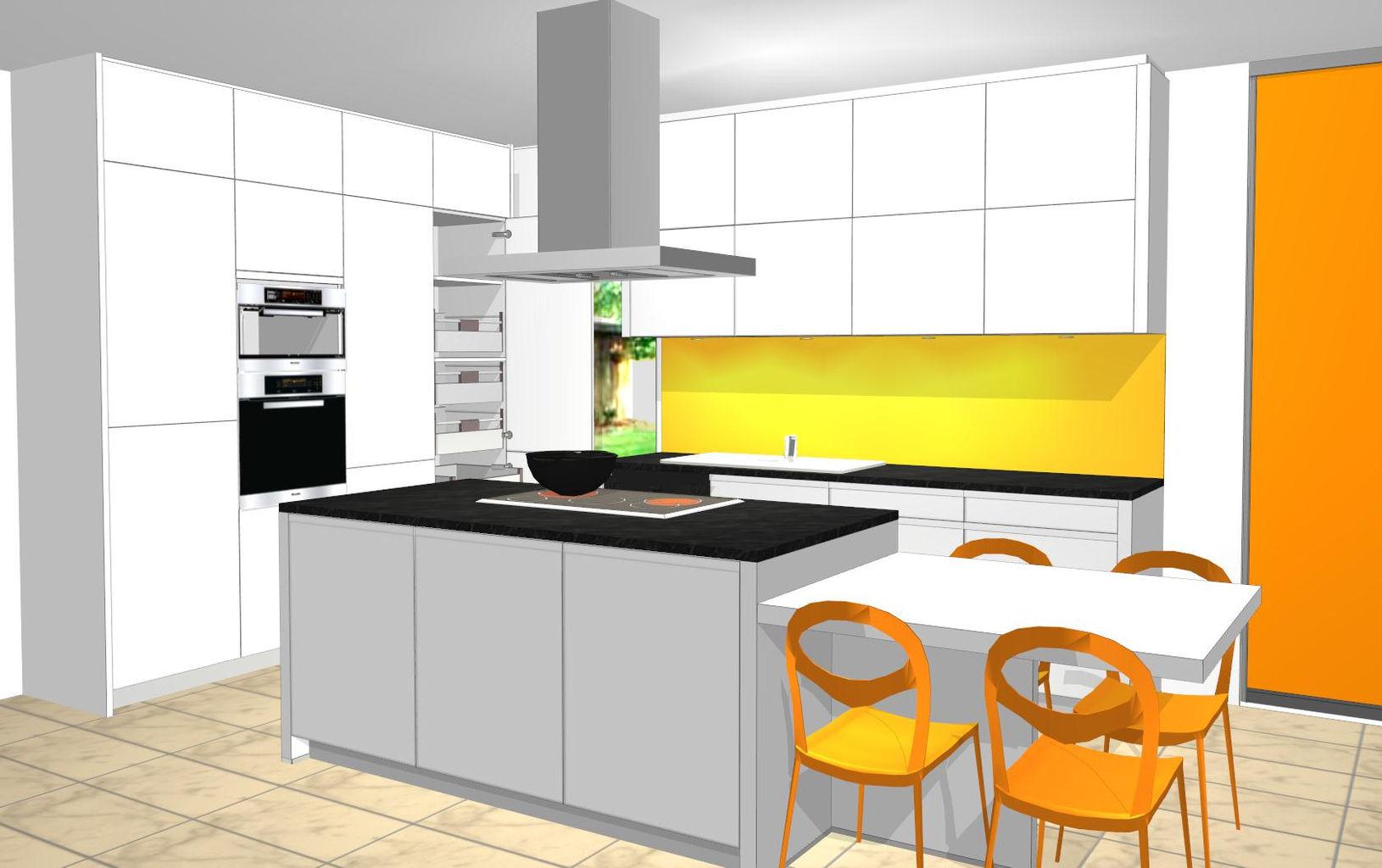 Best Progetta Cucina 3d Photos Home Interior Ideas – design per la casa