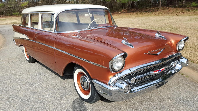 hight resolution of 1957 chevy 210 wagon 32 medium