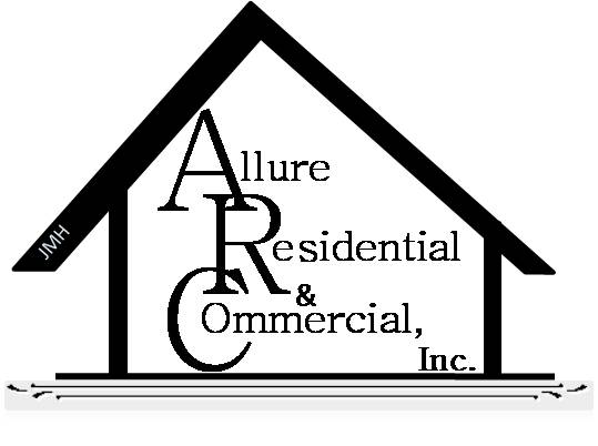 Allure Residential and Commercial Inc. Remodel, Construction