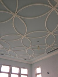 Ornamental Plaster Works - Northern Virginia | Ceilings