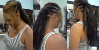 Dreadlock Extensions Orlando Fl | Rachael Edwards