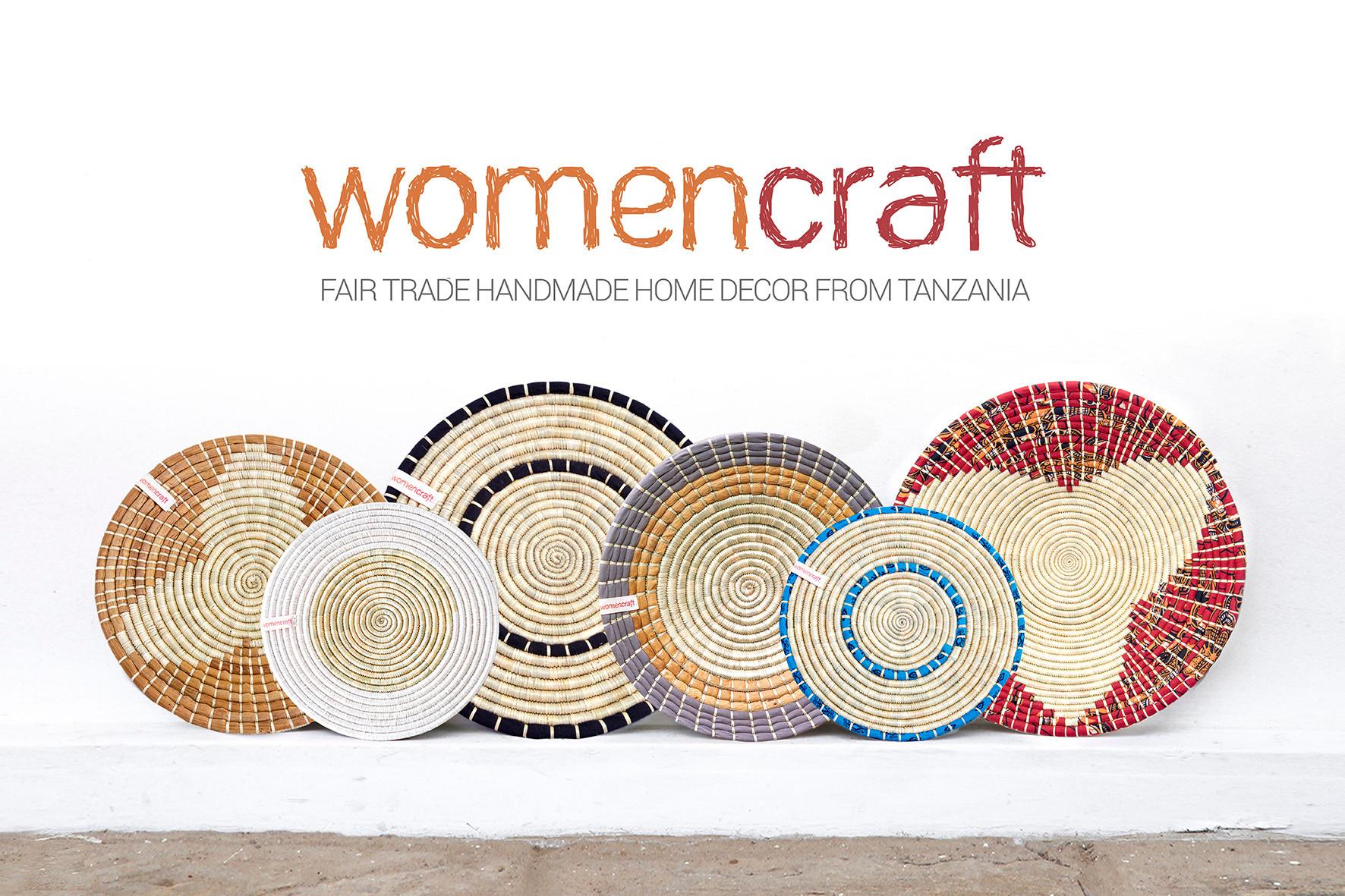 Fair Trade Home Decor