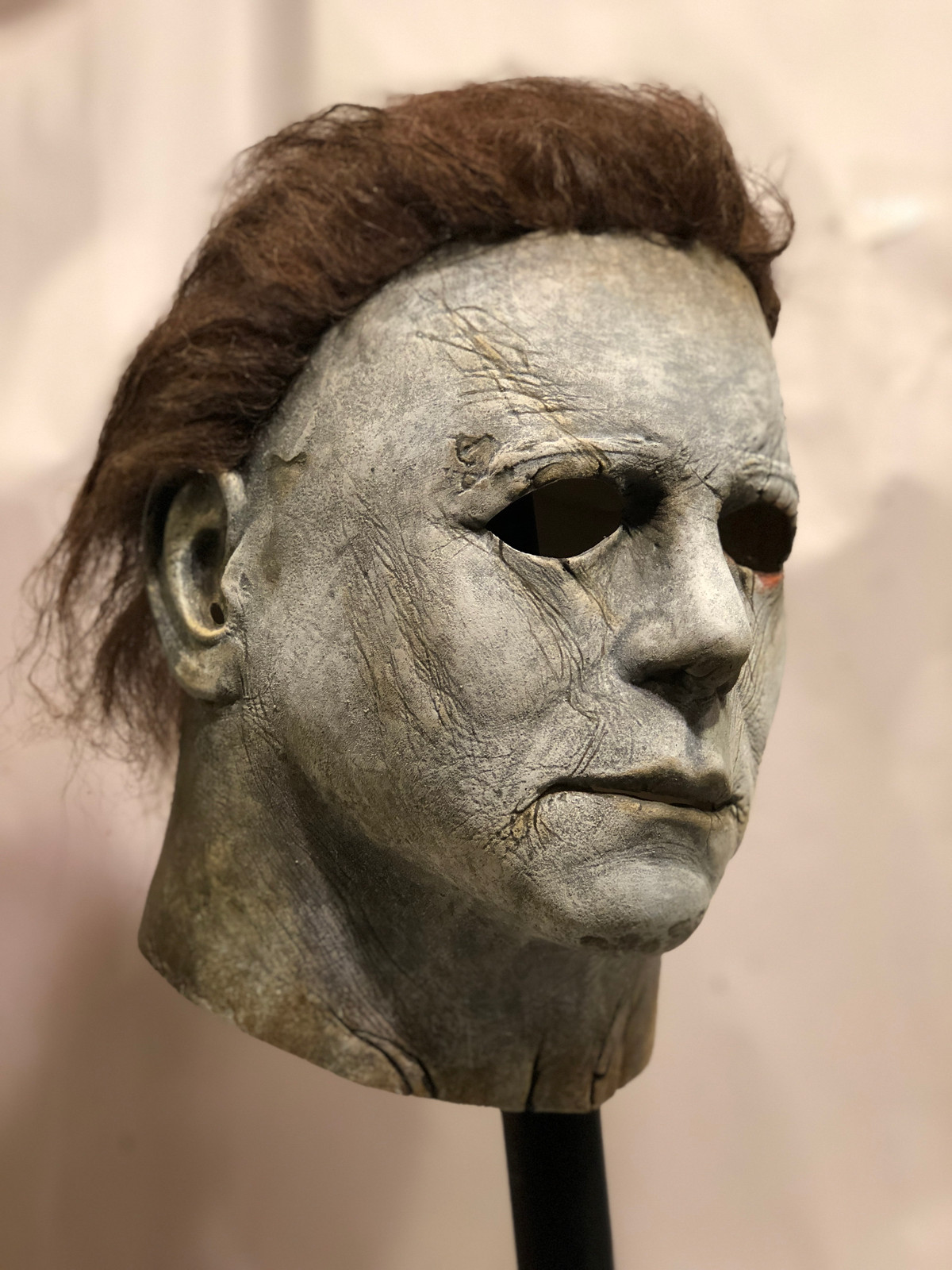 Kreationx 2018 Michael Myers Halloween Mask