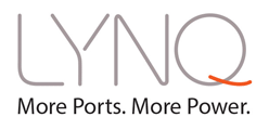 LYNQ Best Multiport USB Type C Hub for MacBook Pro