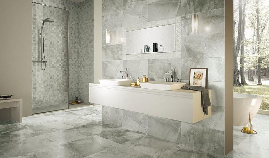 Bad Badezimmer Badgestaltung