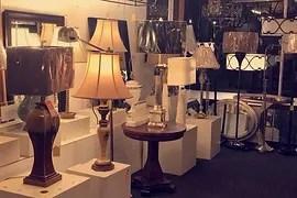 lighting store pa 7500 sq ft of