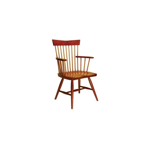 windsor chair kits desk massager duckloe and brothers online furniture store chairs tables contemporary insignia arm w laser cut logo