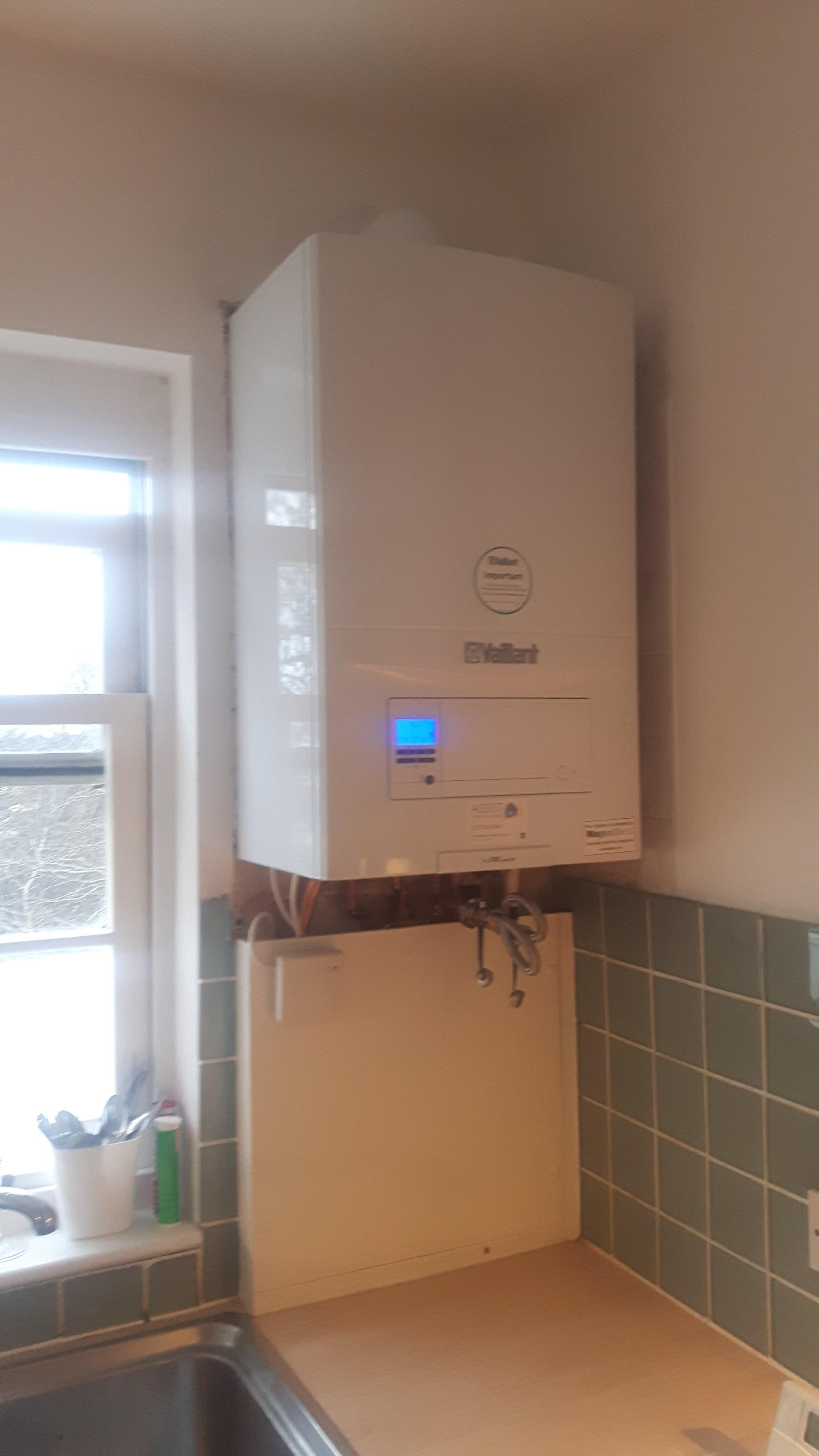 hight resolution of vaillant ecotec combi boiler