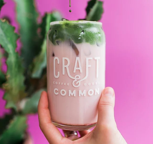 Coffee Beer Wine Food United States Craft Common