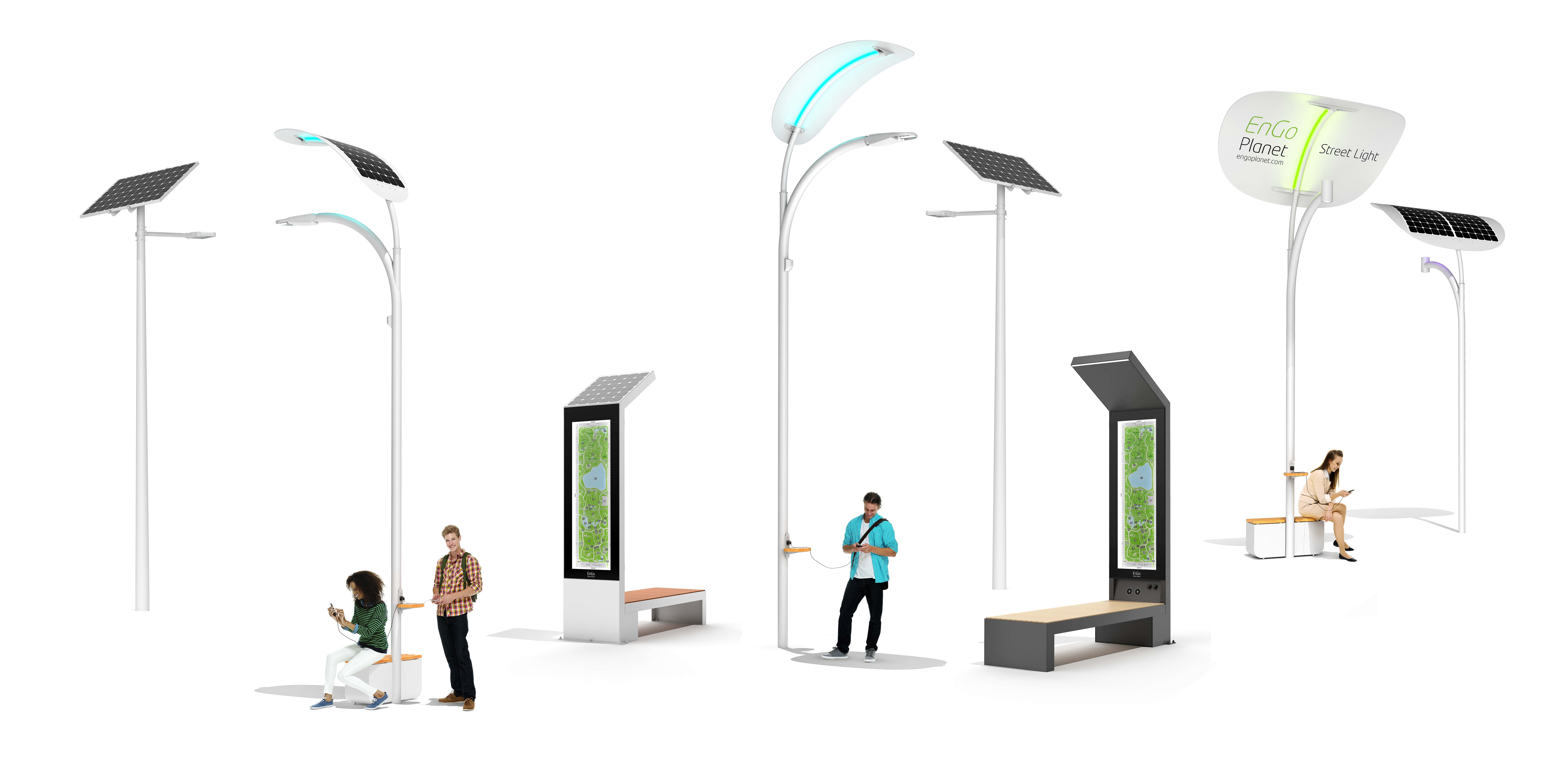 14 Reasons Why To Buy Smart Solar Street Lights And Smart