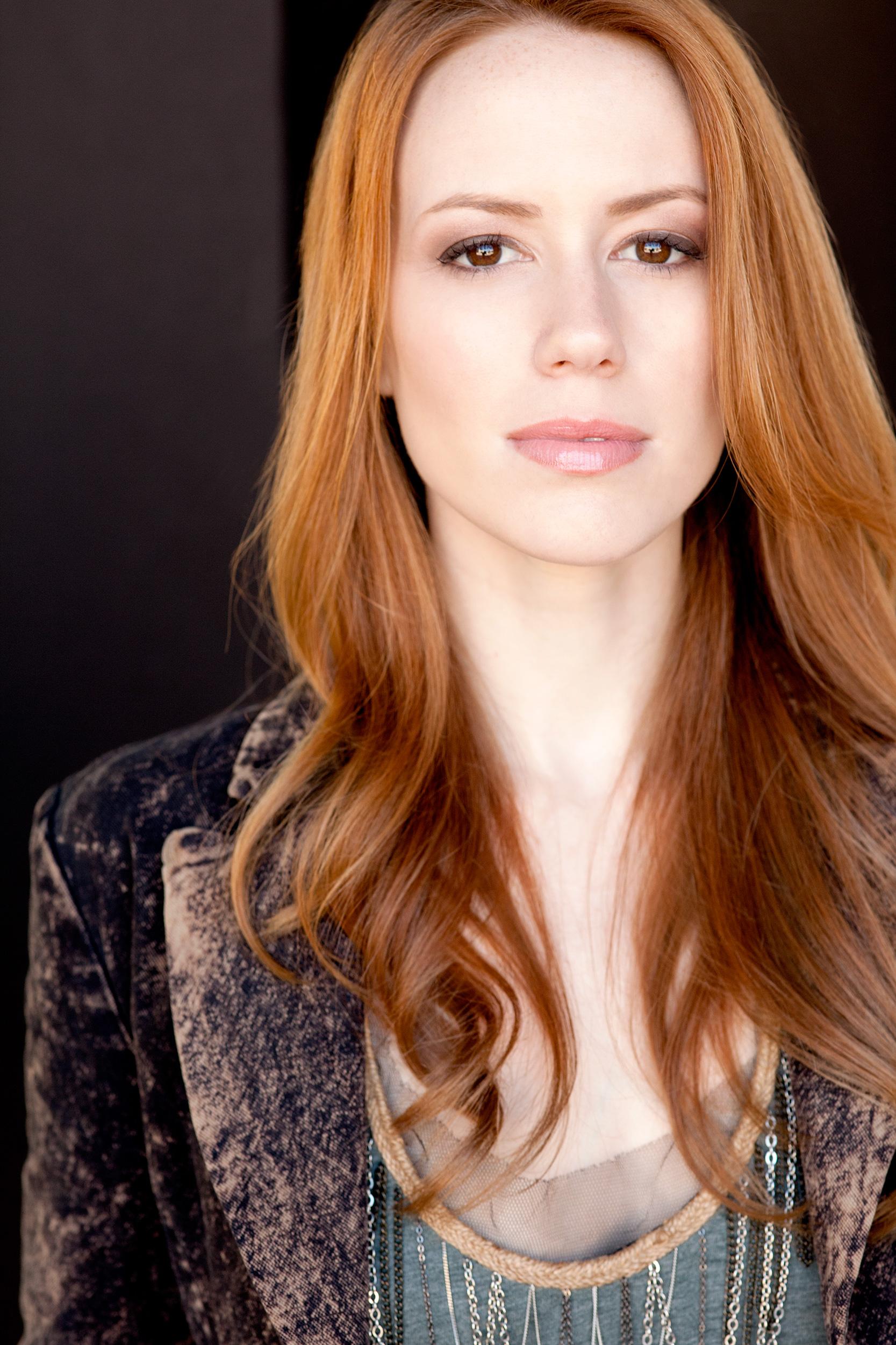 Marisha Ray