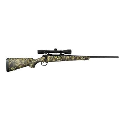Remington 783 Bolt 6.5 Creedmoor Rifle With Scope