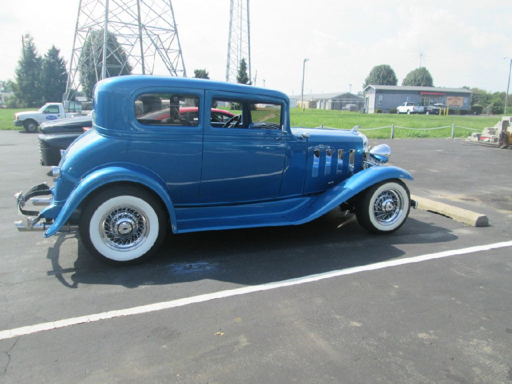 medium resolution of  32 chevy sedan