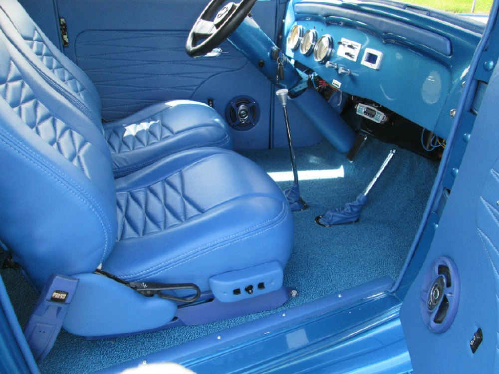 medium resolution of  32 chevy sedan