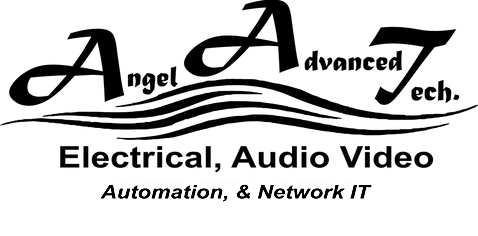 Angel Advanced Technologies, Electrical, Audio Video
