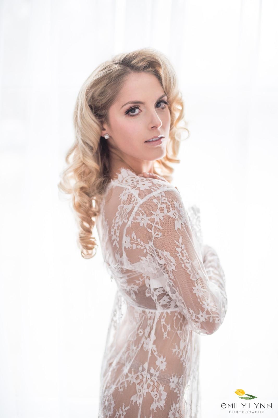 Glamour Styled Shoot About Kansas City Shanelise