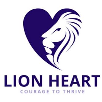 Image result for lionheart courage