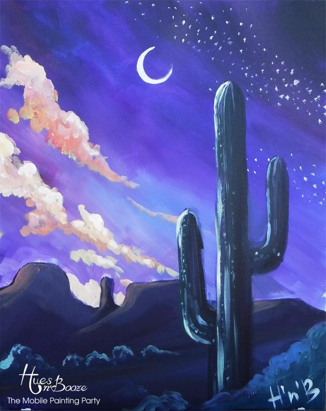 painting ideas tucson arizona