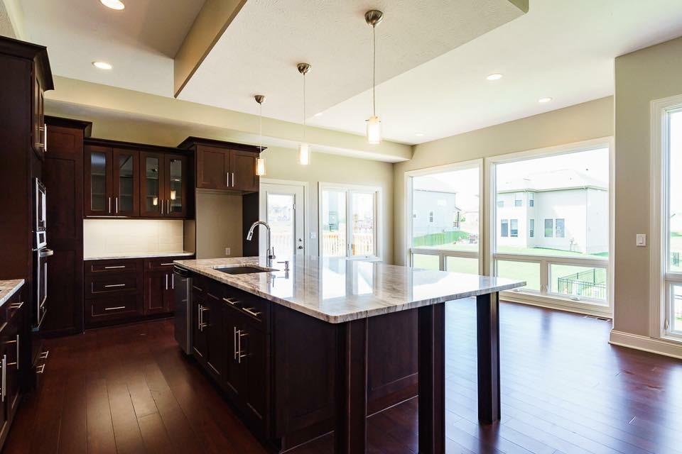 Kitchen Cabinets Omaha Nebraska