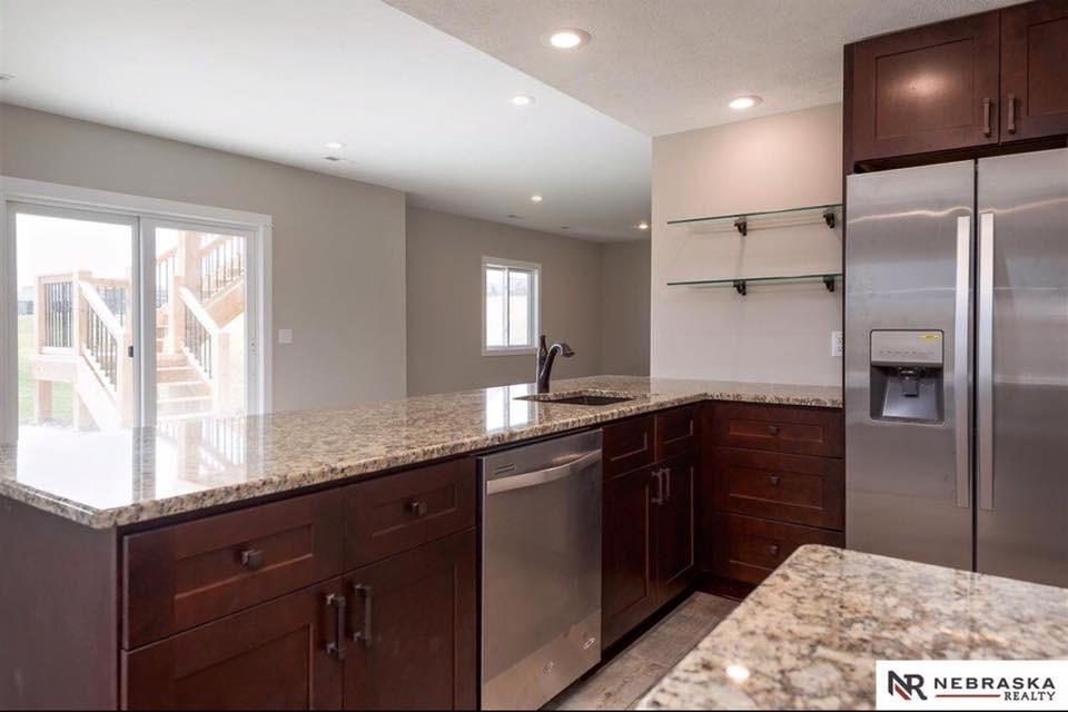 Kitchen CabinetsOmaha