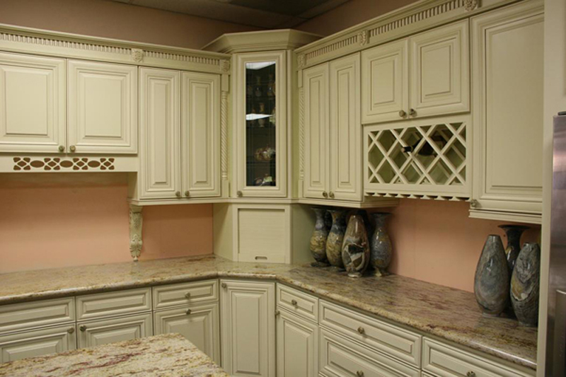 A1 Cabinet and Granite ProductsDes Moines