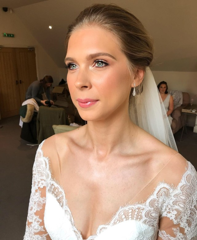 bridal specialist   the cotswolds   alice taper hair