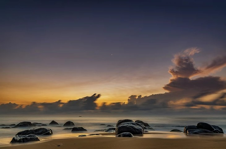 Image result for covelong beach photography