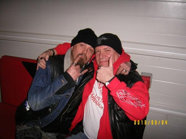 Red Devils Mc Nj