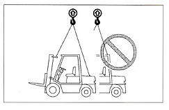 FORKLIFT SAFETY. MANUAL. FORM. MISC. I Beng Siang Machinery