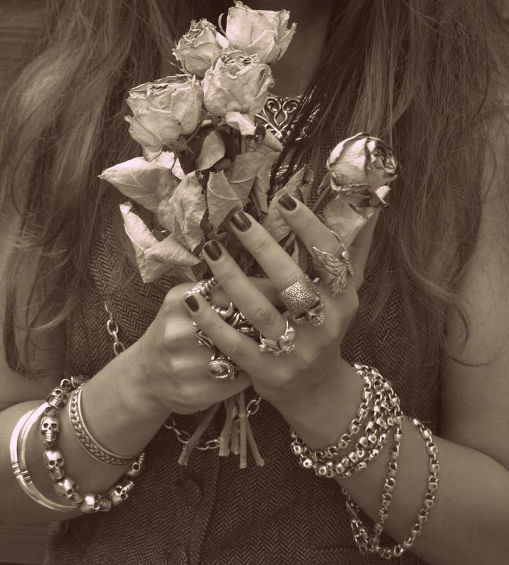 The Wildness Jewellery